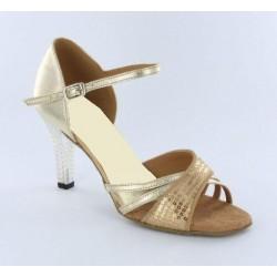chaussures de danse: Trélazé