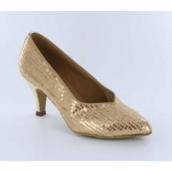chaussures de danse: Lourdes