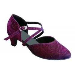 chaussures de danse: Cusset