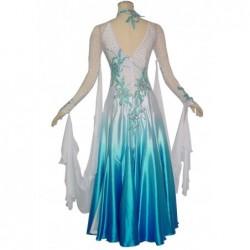 robe de danse standard : Mende