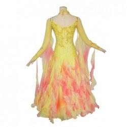 robe de danse standard : La...
