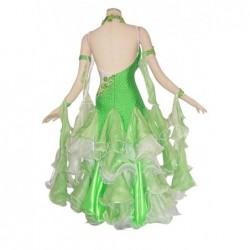 robe de danse standard : Ifs