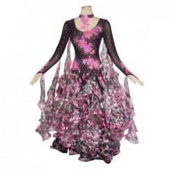 robe de danse standard :...