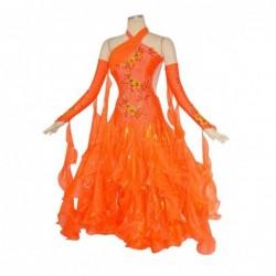 robe de danse standard : Pacé
