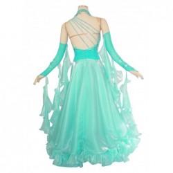 robe de danse standard : Mèze