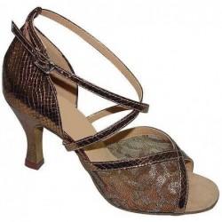 Alexandra : Chaussures de bachata
