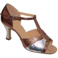 Sophia : Chaussures de danse de salon
