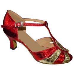 chaussures de danse: Ambert