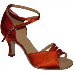 Sixtine : Chaussures sur mesure