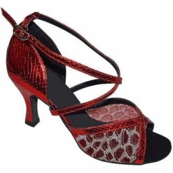 Anaëlle : Chaussures de danse