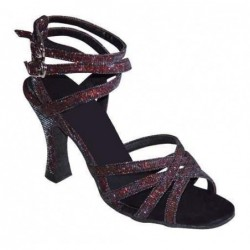 Selma : Chaussures de salsa
