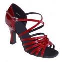 Amandine : Chaussures personnalisables