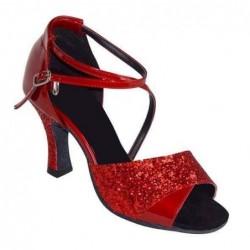 chaussures de danse: Louvres