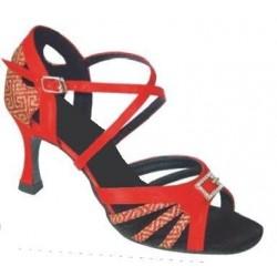Berenice : Chaussure de danse salsa