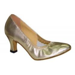 chaussures de danse: Feyzin