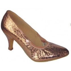 chaussures de danse: Ussel