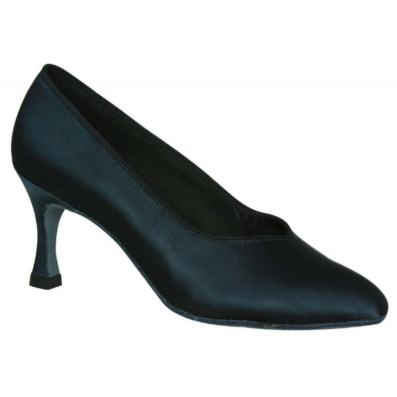 Yasmine : Chaussures de danse simple et élégante
