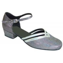 chaussures de danse: Domérat