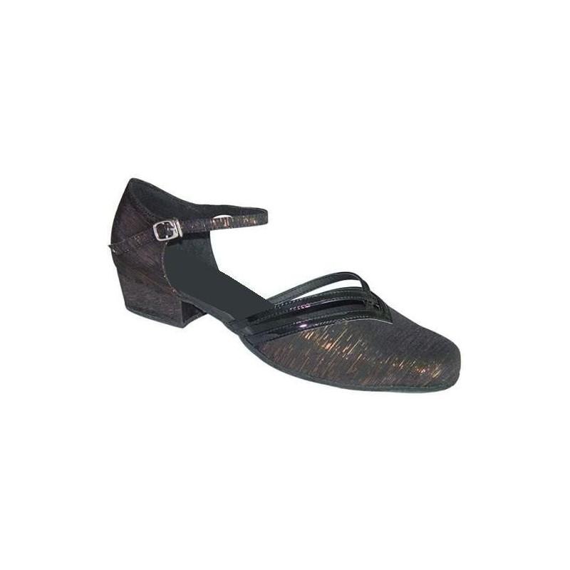 Maya : Chaussures simples en blanche