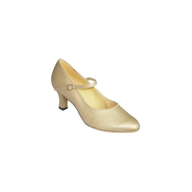 Ambre : Chaussures de danse ou sur mesure