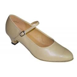 Josephine : Chaussures sur mesure