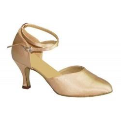chaussures de danse: Savenay