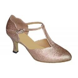 chaussures de danse: Le Teil