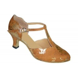 chaussures de danse: Quéven