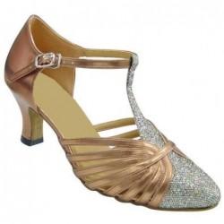 chaussures de danse: Golbey