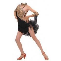 robe de danse enfant :...