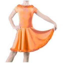 robe de danse enfant : Donges