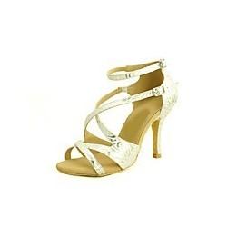 chaussures de danse: Guénange