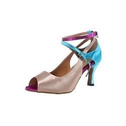 Emma : Chaussures de danse assez convoités par les danseuses