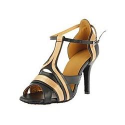 Sarah : Chaussures de danse strass