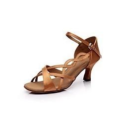 Lea : Modèle de chaussures de danse