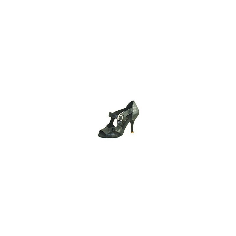 Charlotte : Chaussures entierement strassantes