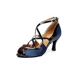 Jade : Le design de ces chaussures de danse