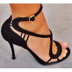 chaussures de danse: Melesse