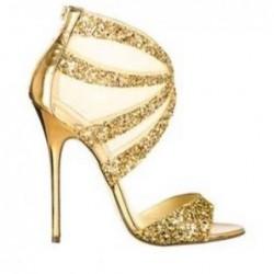 chaussures de danse: Louvroil