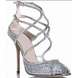 chaussures de danse: Rives