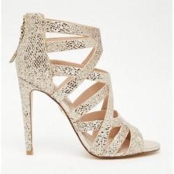 chaussures de danse: KOUNGOU