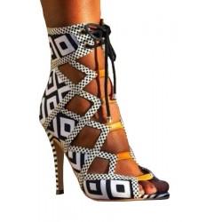 chaussures de danse: Gouesnou