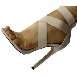 chaussures de danse: Mayotte