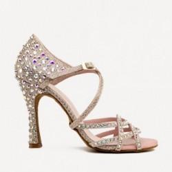 chaussures de danse: Combourg