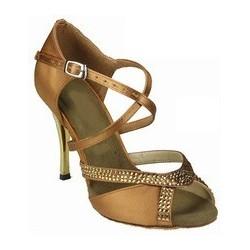 chaussures de danse: Aisne