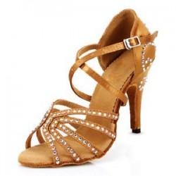 chaussures de danse: Oise