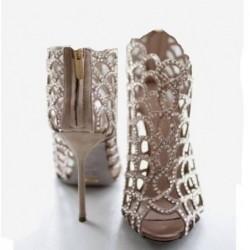 chaussures de danse: Coursan