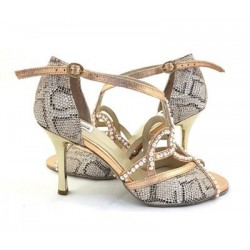 chaussures de danse: Buc