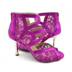 chaussures de danse: Doubs