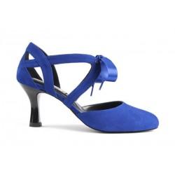 chaussures de danse: Fayence